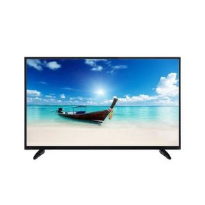 Téléviseur LED Continental Edison TV 32'(80 cm) HD(1366*768)Smart