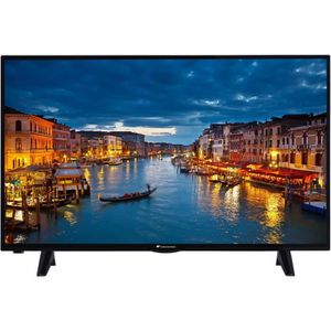 Téléviseur LED CONTINENTAL EDISON TV LED Full HD 100 cm (39