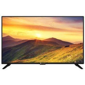 Téléviseur LED Continental Edison TV 43