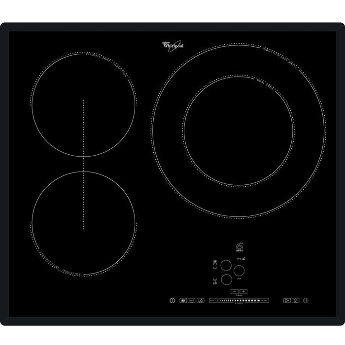 Plaque induction schott les ustensiles de cuisine - Comment fonctionne plaque induction ...