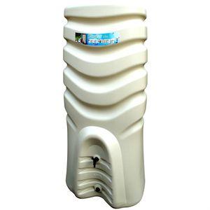 COLLECTEUR EAU - CUVE  EDA Récupérateur d'eau Récup'O + 1 Kit collecteur
