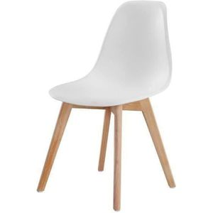 Chaise scandinave achat vente chaise scandinave pas for Chaise salle a manger scandinave