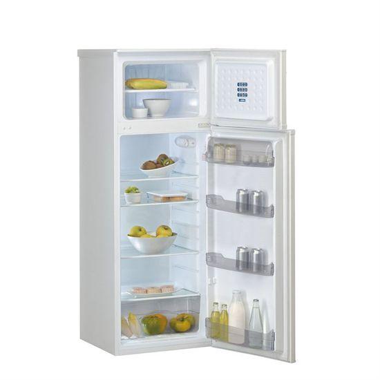 Laden Dp168 Bl Achat Vente Refrigerateur Classique Laden Dp168 Bl Soldes Sur Cdiscount Des Le 20 Janvier Cdiscount