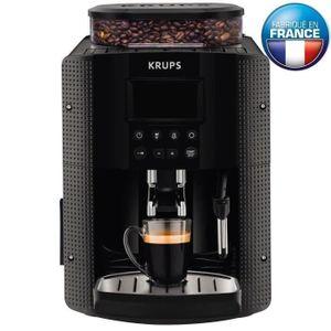 MACHINE À CAFÉ KRUPS YY8135FD Machine expresso automatique avec b