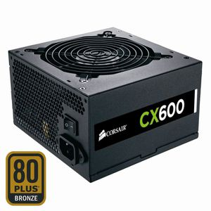 Corsair 600W CX600 V2 Series