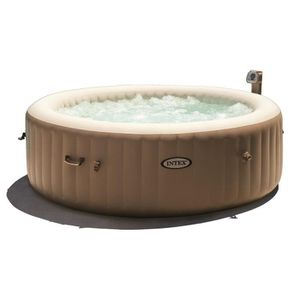 jacuzzi 6 places achat vente jacuzzi 6 places pas cher cdiscount. Black Bedroom Furniture Sets. Home Design Ideas