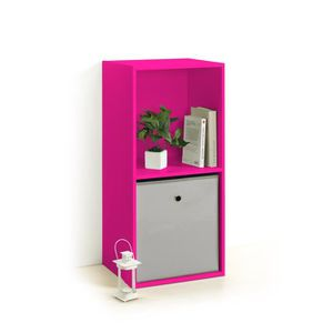 cube de rangement avec porte achat vente pas cher. Black Bedroom Furniture Sets. Home Design Ideas