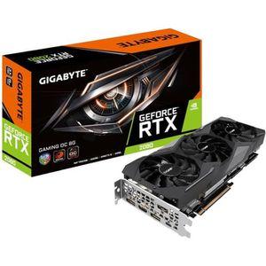 CARTE GRAPHIQUE INTERNE GIGABYTE Carte graphique GeForce RTX 2080 Gaming O