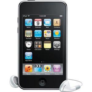 LECTEUR MP4 Apple iPod Touch 8 Go (2ème Génération)
