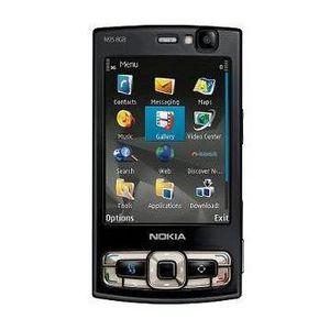 Téléphone portable NOKIA N95 8Go