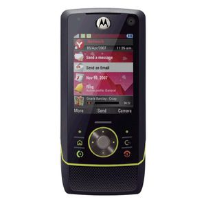 Téléphone portable MOTOROLA RIZR Z8
