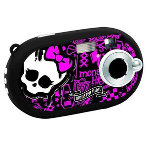 APPAREIL PHOTO ENFANT MONSTER HIGH Appareil Photo Numerique 5 MP