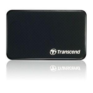 DISQUE DUR EXTERNE Transcend SSD 32 Go eSATA/USB