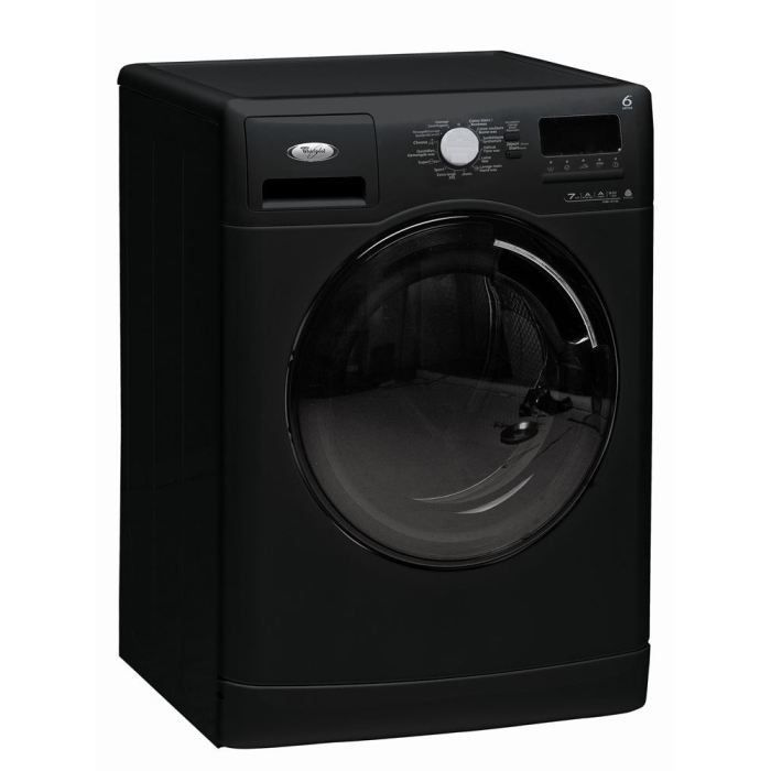whirlpool awoe8548nb achat vente lave linge cdiscount. Black Bedroom Furniture Sets. Home Design Ideas