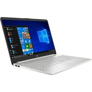 "Top achat PC Portable HP PC Portable 15s-eq0018nf - 15""HD - Ryzen 3 - RAM 4Go - Stockage 256Go SSD - Windows 10 pas cher"