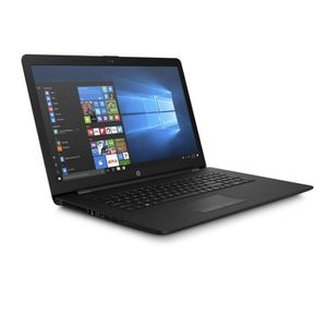 ORDINATEUR PORTABLE HP PC Portable 17-bs086nf - 17,3