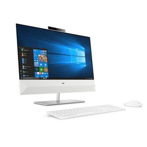 ORDINATEUR TOUT-EN-UN HP PC Pavilion All-in-One - 23,8