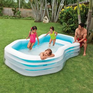Piscine gonflable achat vente piscine gonflable pas for Rustine piscine intex