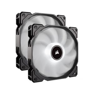 VENTILATION  CORSAIR Ventilateurs de boitier Air Series AF140 L