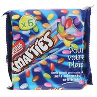 SMARTIES Tube Hexagonal 5 x 38 gr
