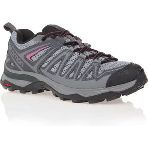 Chaussures Randonnée Trekking Haute Femme Salomon Quest prime gtx anth l
