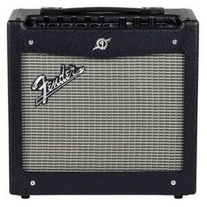 GUITARE Ampli guitare à modélisation Fender Mustang I V2 -