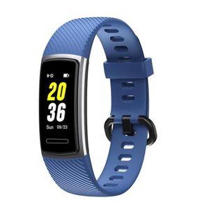 Montre connectée sport MONTRE CONNECTEE SPORT Bleu Montre intelligente Mo