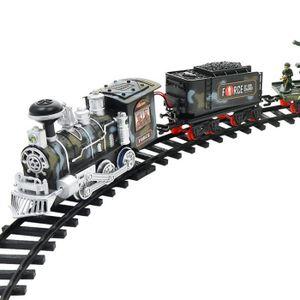 VOITURE - CAMION iportan® Cadeau de jouet modèle train train téléco