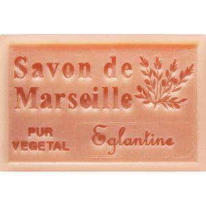 SAVON - SYNDETS Savon de Marseille parfum églantine