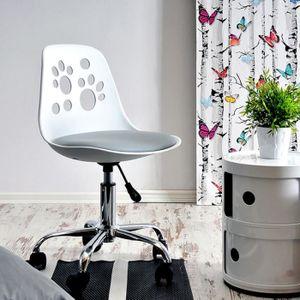 CHAISE DE BUREAU Fauteuil de bureau enfant / Chaise de bureau enfan