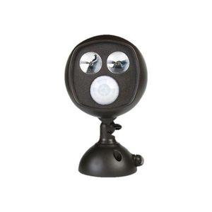 P Prettyia 2pcs Lampes R/étro-/éclairantes /à Lanterne /à K/éros/ène LED Batterie Non Incluse