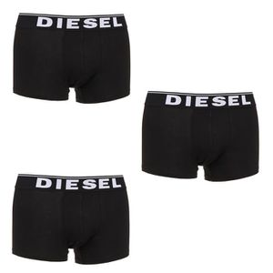 BOXER - SHORTY DIESEL Tri-Pack Boxers Homme