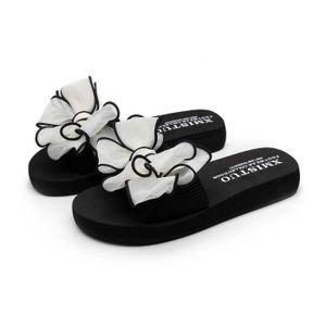 Flip Flops Femmes Havaianas Tongs Talon Haut Fond /Épais /Ét/é des Sandales