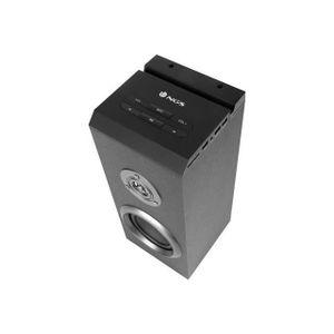 ENCEINTE COLONNE NGS Tube Mini tour Bluetooth FM SD USB