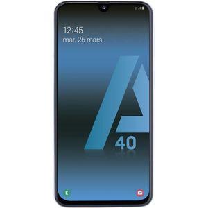 SMARTPHONE Samsung Galaxy A40 Blanc