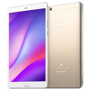 TABLETTE TACTILE  Tablette tactile - Teclast M8 - Android 7.0 4G -