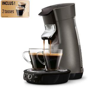 MACHINE À CAFÉ PHILIPS HD7831/59 Machine à café à dosettes SENSEO