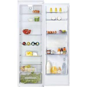 RÉFRIGÉRATEUR CLASSIQUE ROSIERES RBLP 3683-3 - Réfrigérateur 1 porte encas