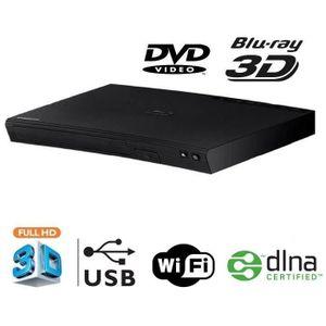 LECTEUR BLU-RAY SAMSUNG BD-J5900 Lecteur Blu-ray DVD