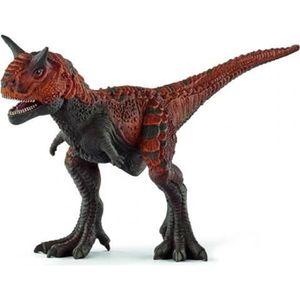 FIGURINE - PERSONNAGE SCHLEICH - Figurine Dinosaure 14586 Carnotaure