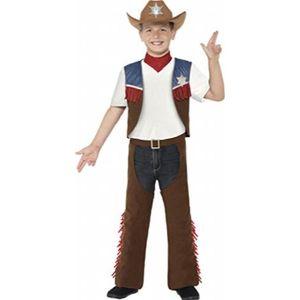 ACCESSOIRE DÉGUISEMENT Smiffy's Déguisement De Cowboy Du Far West Pour En