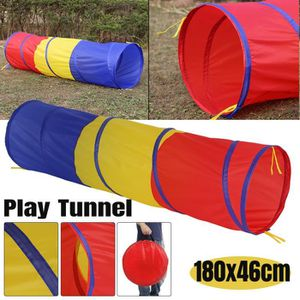 int/érieur et ext/érieur Enfant sautent Tente avec des Tunnels YOOBE 6pc Enfants Jouent Tente et Tunnel