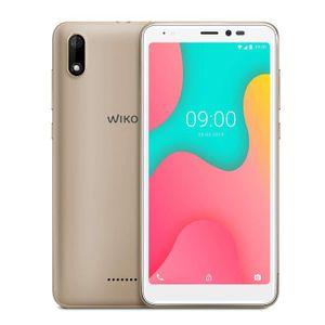 SMARTPHONE Wiko Y60 Smartphone débloqué 4G  16Go Gold