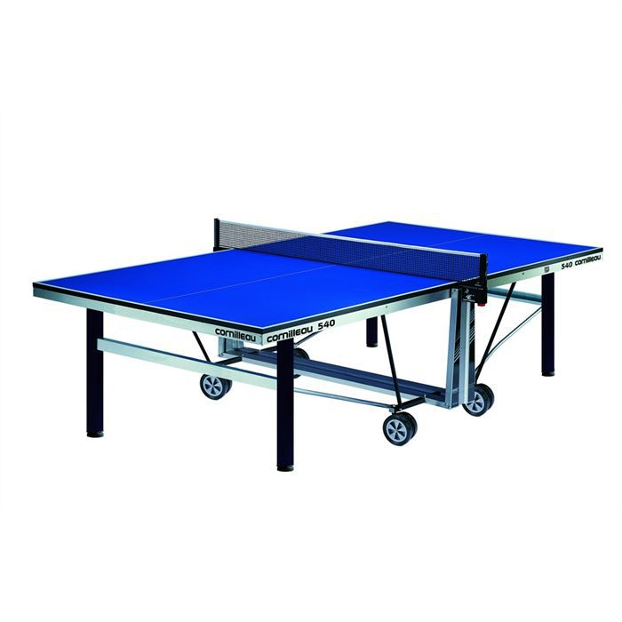 cornilleau table ping pong indoor comp tition 540 prix. Black Bedroom Furniture Sets. Home Design Ideas