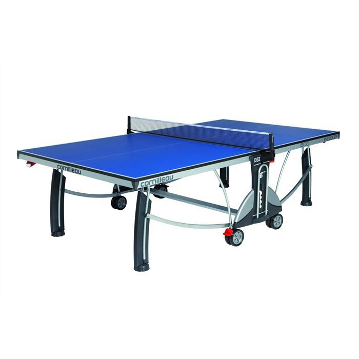 Cornilleau table de ping pong sport 500 indoor prix pas - Table de ping pong pas cher decathlon ...