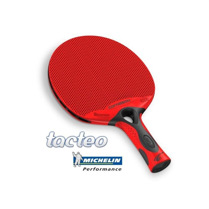 Cornilleau raquette tennis de table tacteo 50 prix pas - Raquette de tennis de table cornilleau ...