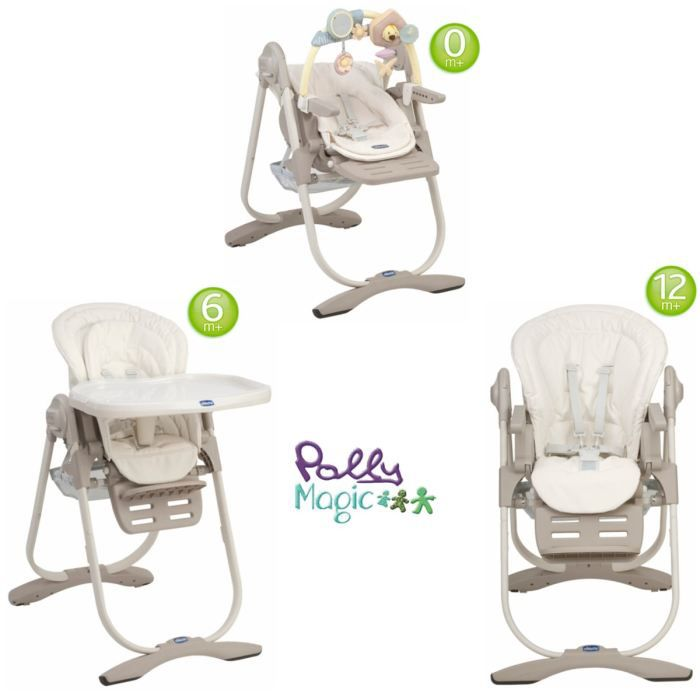 pin chicco polly 2 in 1 high chair mrs owl on