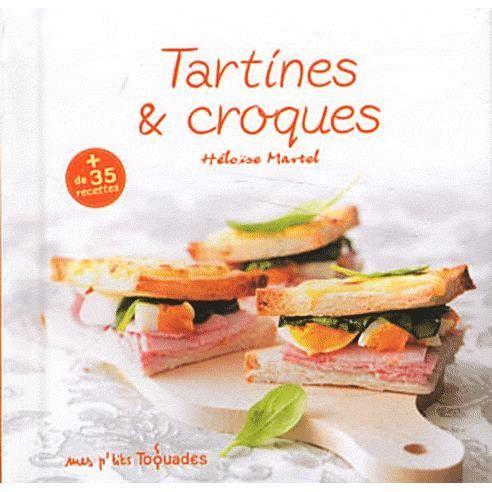 Tartines et croques