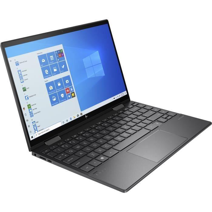 HP Ordinateur portable ENVY X360 13-ay0029nf