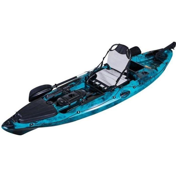 Kayak de peche Big Dace Pro Angler 10 FT Fishing kayak